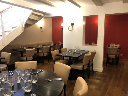 Christophe chauvin (Restaurant - pizzeria) 140m² - A VENDRE - 7, bd victor hugo - Chateaubriant (44110)