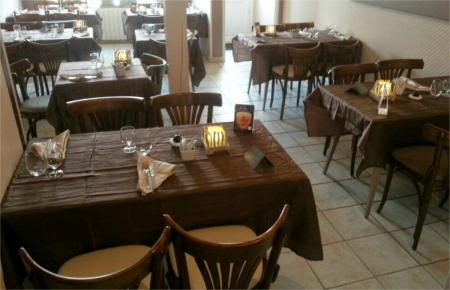 Le bienvenu (Bar restaurant) 150m² - A VENDRE - 9 rue jules ferry - Eguzon Chantome (36270)