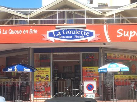 Restaurant-pizzeria LA GOULETTE (Restauration) 65m² - A VENDRE - 20 avenue du maréchal mortier - La queue en brie (94510)