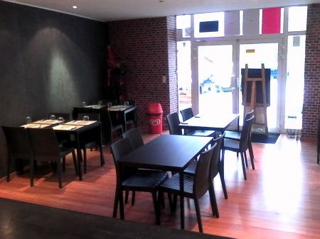 le perague (Restaurant ,snack,bar) 200m² - A VENDRE - Montee des fossees - corps (38970)