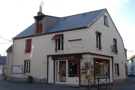 BOULANGERIE PATISSERIE (Boulangerie patisserie) 0m² - A VENDRE -  - PUSSAY (91740)