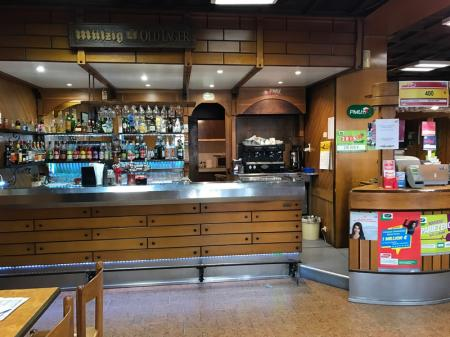 Bar de l'union PMU (Bar) 85m² - A VENDRE - 5 cours theodore bouges - Salernes (83690)