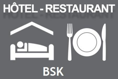 HOTEL RESTAURANT 3* (Hotel restaurant) 463m² - A VENDRE -  - val d oust (56460)