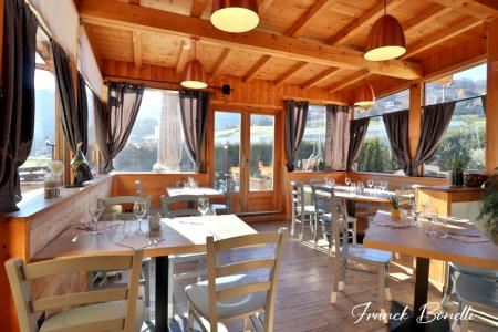 Restaurant (Restaurant) 0m² - A VENDRE - Sallanches - SALLANCHES (74700)